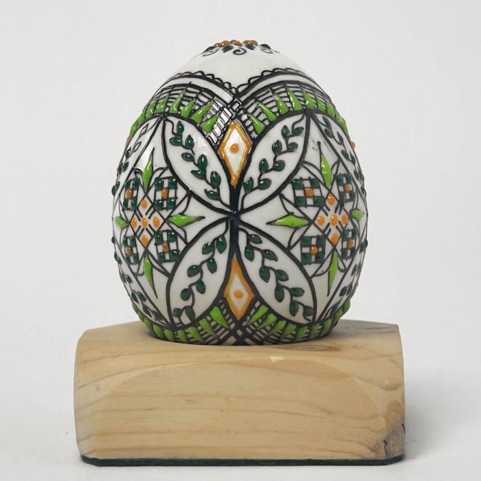 Ou încondeiat model 77 1