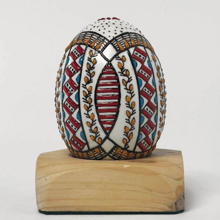 Ou încondeiat model 78 1