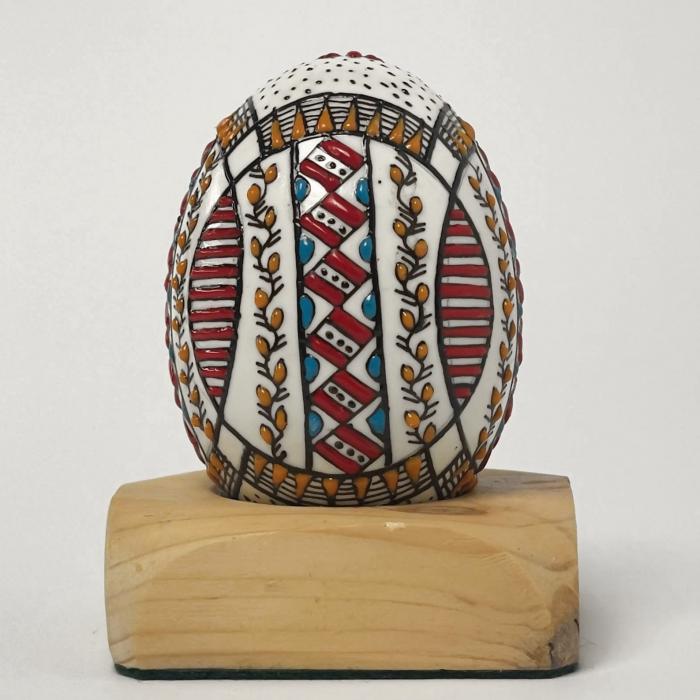 Ou încondeiat model 78 0