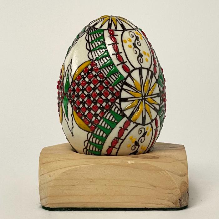 Ou încondeiat model 8 [2]