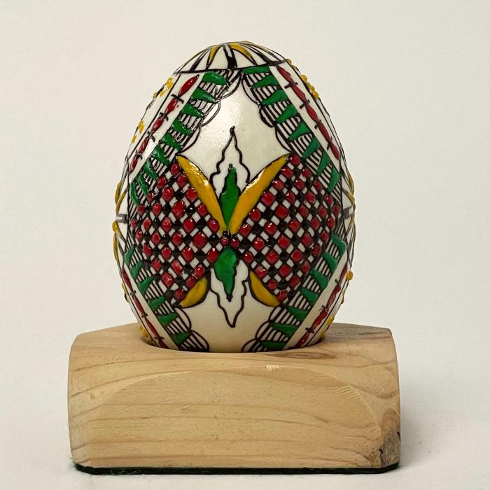 Ou încondeiat model 8 [0]
