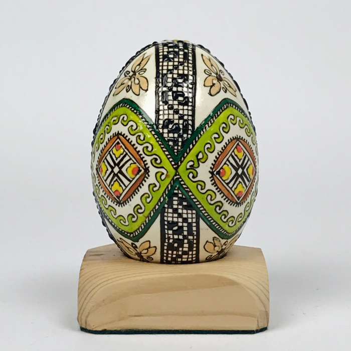 Ou de gâscă încondeiat model 23 [1]