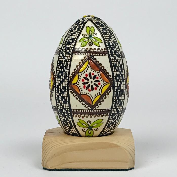 Ou de gâscă încondeiat model 24 [0]