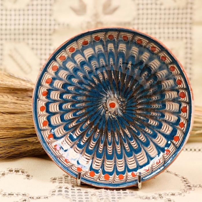 Farfurie Ø 15 cm model 7 0