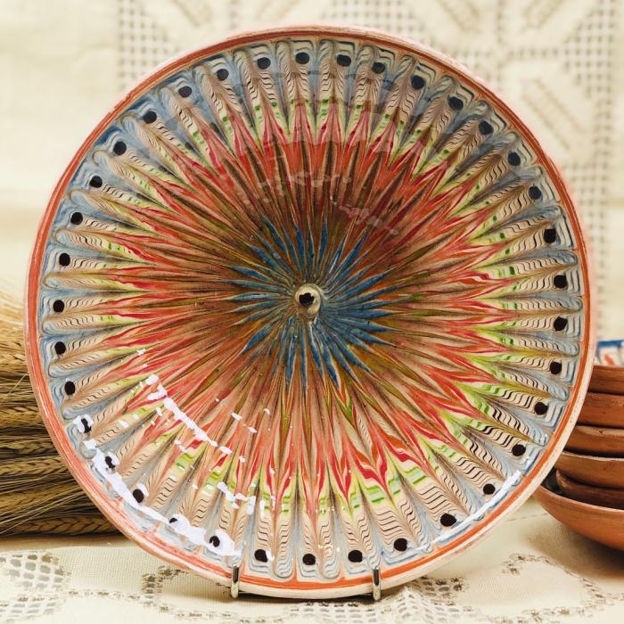 Farfurie Ø 25 cm model 17 0