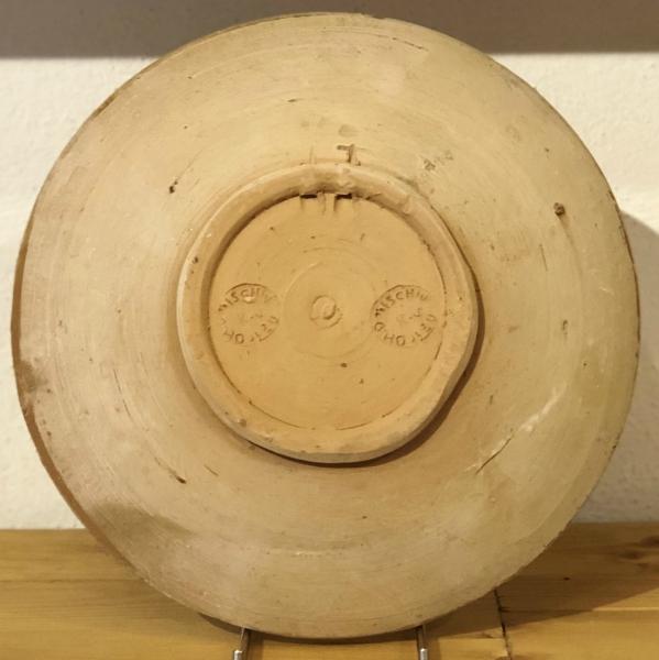 Farfurie Ø 21 cm model 12 1