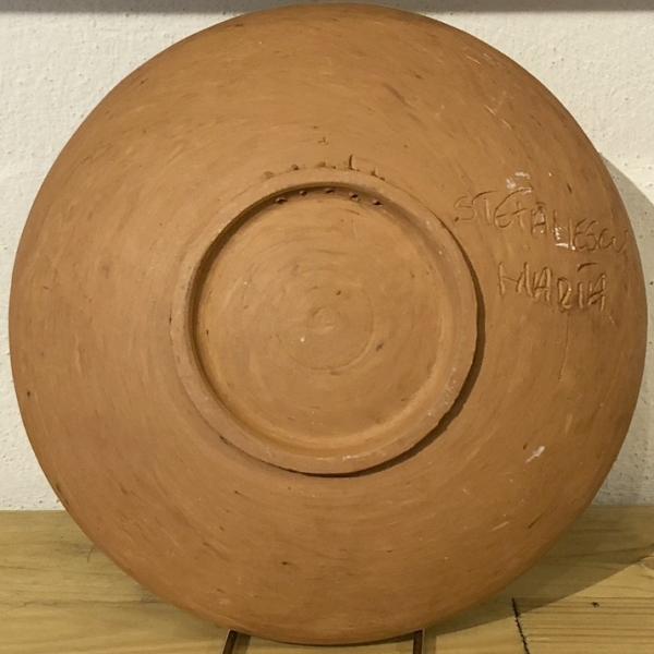Farfurie Ø 21 cm model 7 1