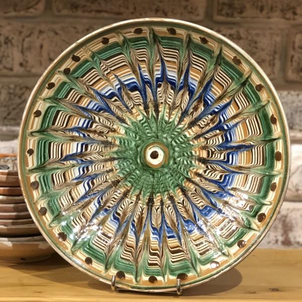 Farfurie Ø 25 cm model 13 0