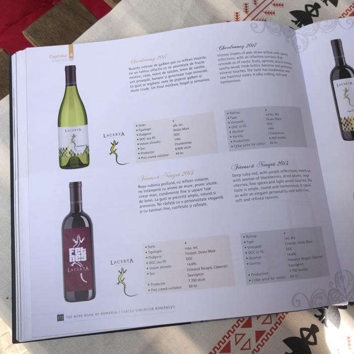 Cartea Vinurilor Românești 3