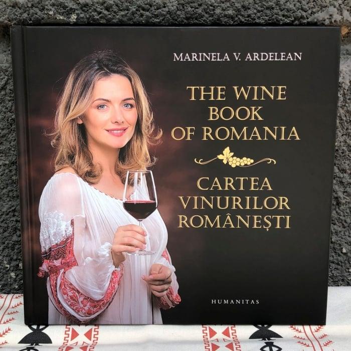 Cartea Vinurilor Românești 0