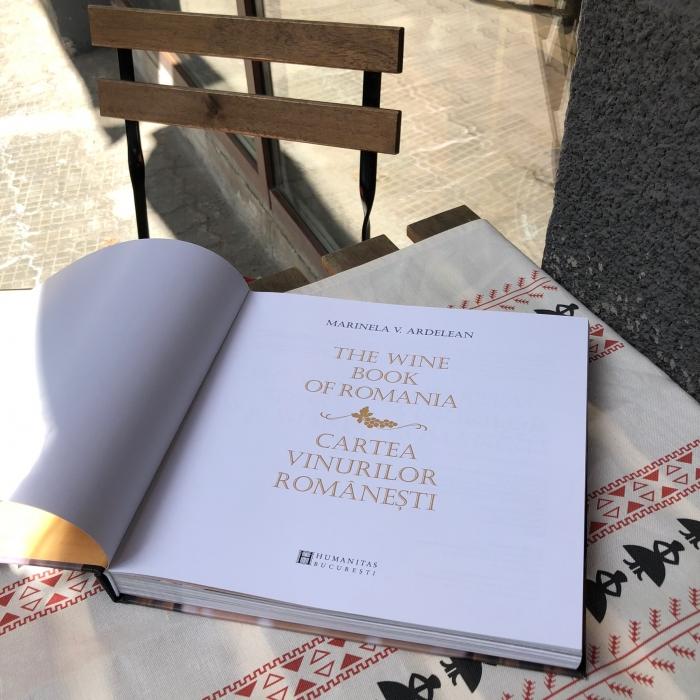 Cartea Vinurilor Românești 1