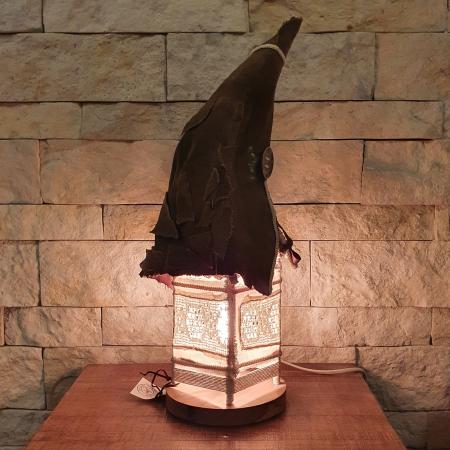 c u l c u ș - Căsuță lampă model 2 [1]