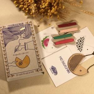 DIY Creative Kit - Lunatec1