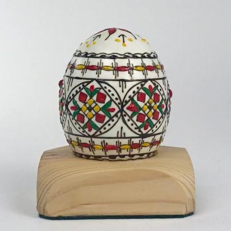 Ou încondeiat model 101 [0]