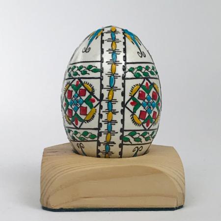 Ou încondeiat model 110 [2]