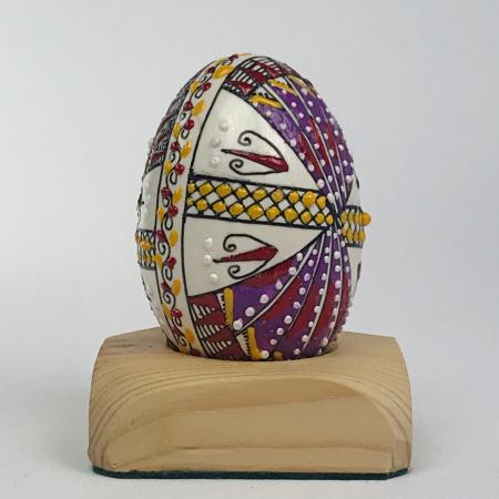 Ou încondeiat model 118 [1]