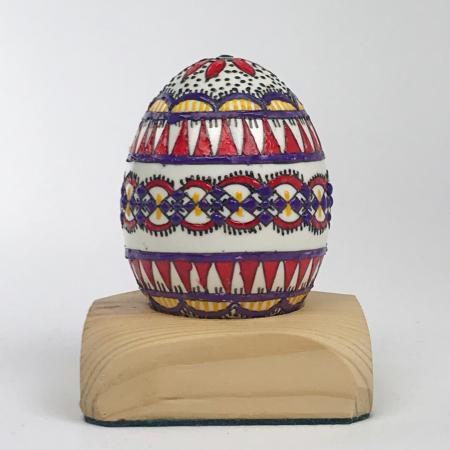 Ou încondeiat model 120 [0]