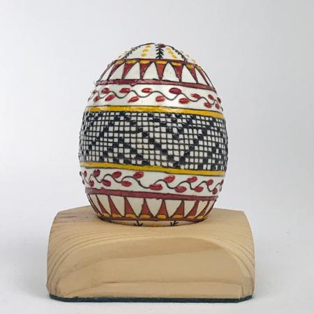Ou încondeiat model 125 [0]