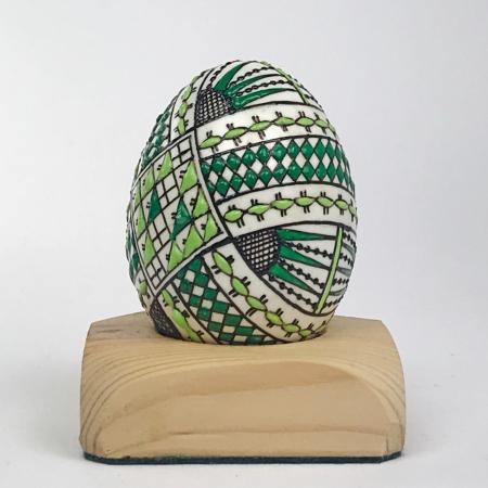 Ou încondeiat model 126 [1]