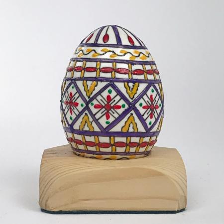 Ou încondeiat model 127 [0]