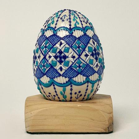 Ou încondeiat model 130