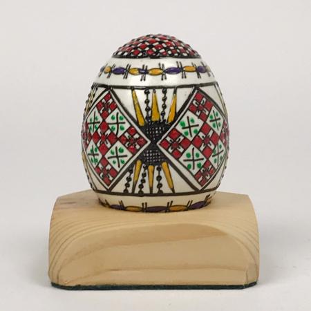 Ou încondeiat model 122 [0]