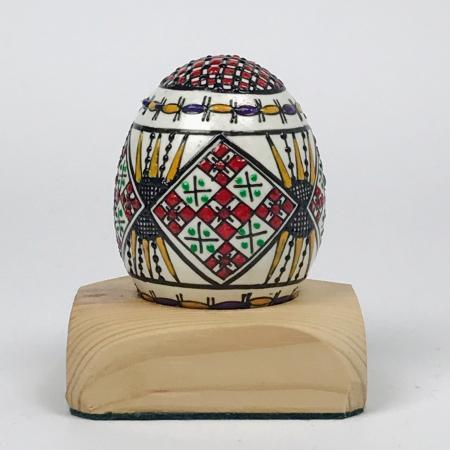 Ou încondeiat model 122 [1]