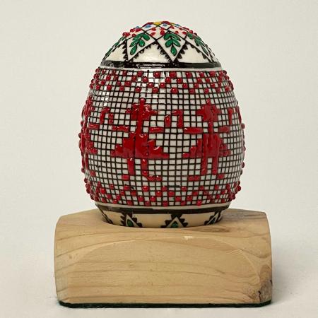 Ou încondeiat model 150