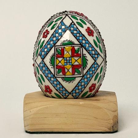 Ou încondeiat model 160