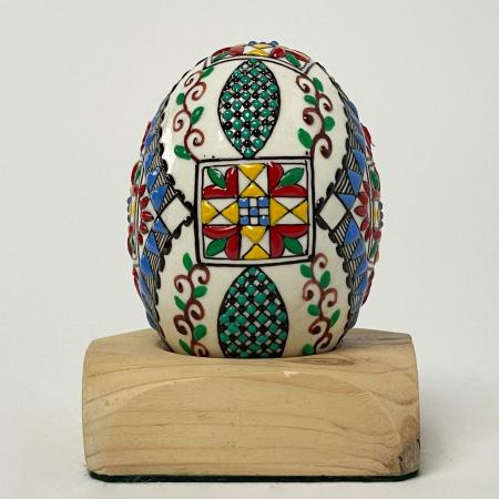 Ou încondeiat model 211