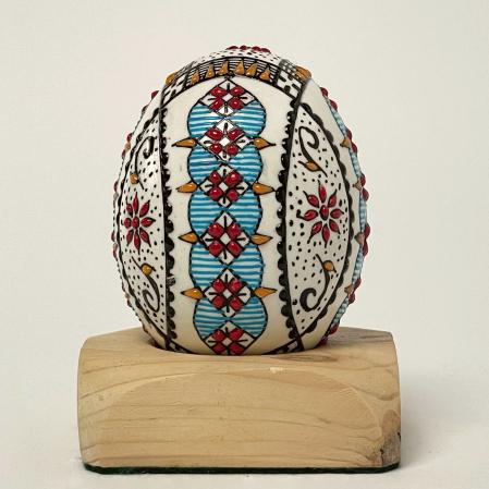 Ou încondeiat model 291
