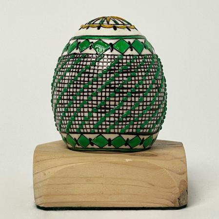 Ou încondeiat model 30