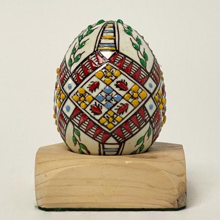 Ou încondeiat model 36 [0]