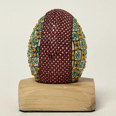 Ou încondeiat model 391