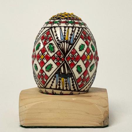 Ou încondeiat model 421