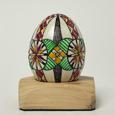 Ou încondeiat model 481