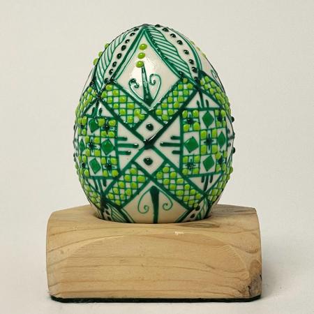 Ou încondeiat model 51