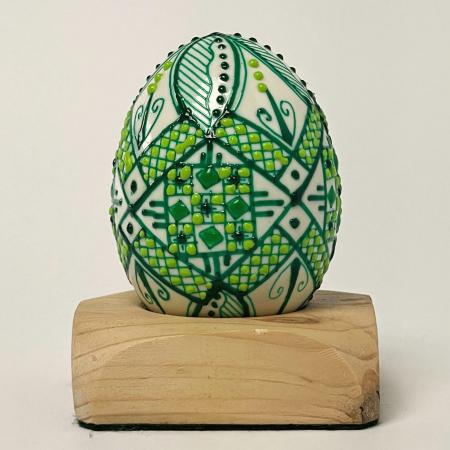 Ou încondeiat model 50