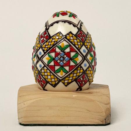 Ou încondeiat model 520
