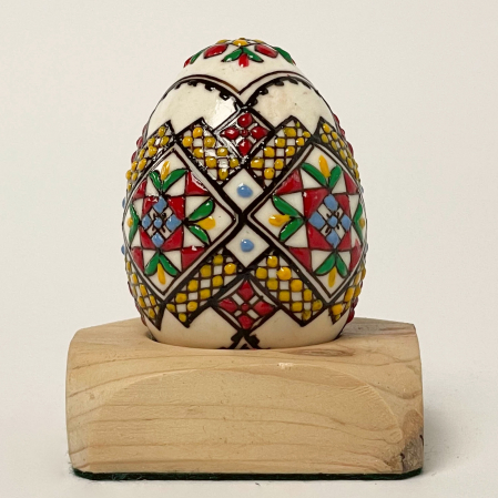 Ou încondeiat model 521