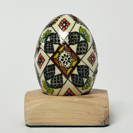 Ou încondeiat model 601