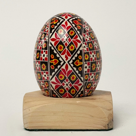 Ou încondeiat model 611