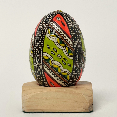 Ou încondeiat model 620
