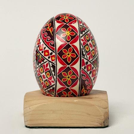 Ou încondeiat model 651