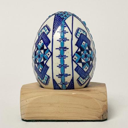 Ou încondeiat model 721
