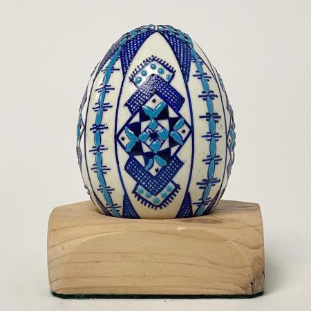 Ou încondeiat model 720