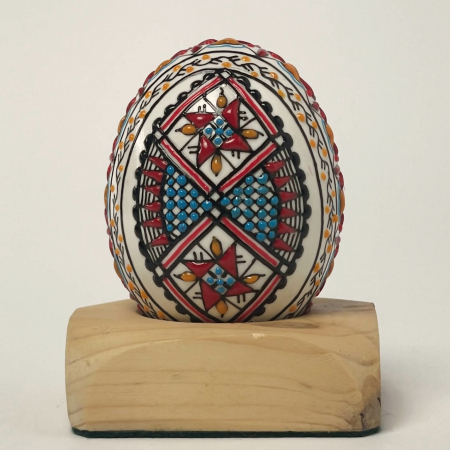 Ou încondeiat model 76 [0]