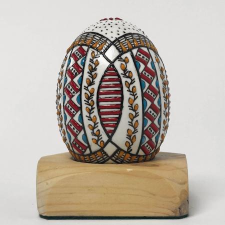 Ou încondeiat model 781