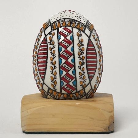 Ou încondeiat model 780