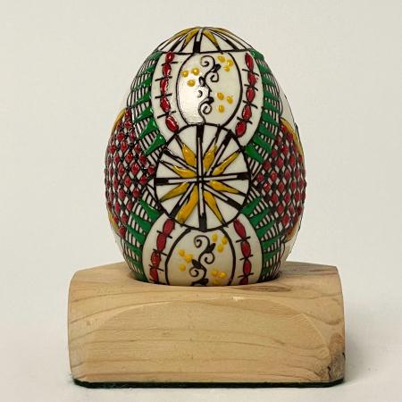 Ou încondeiat model 8 [1]